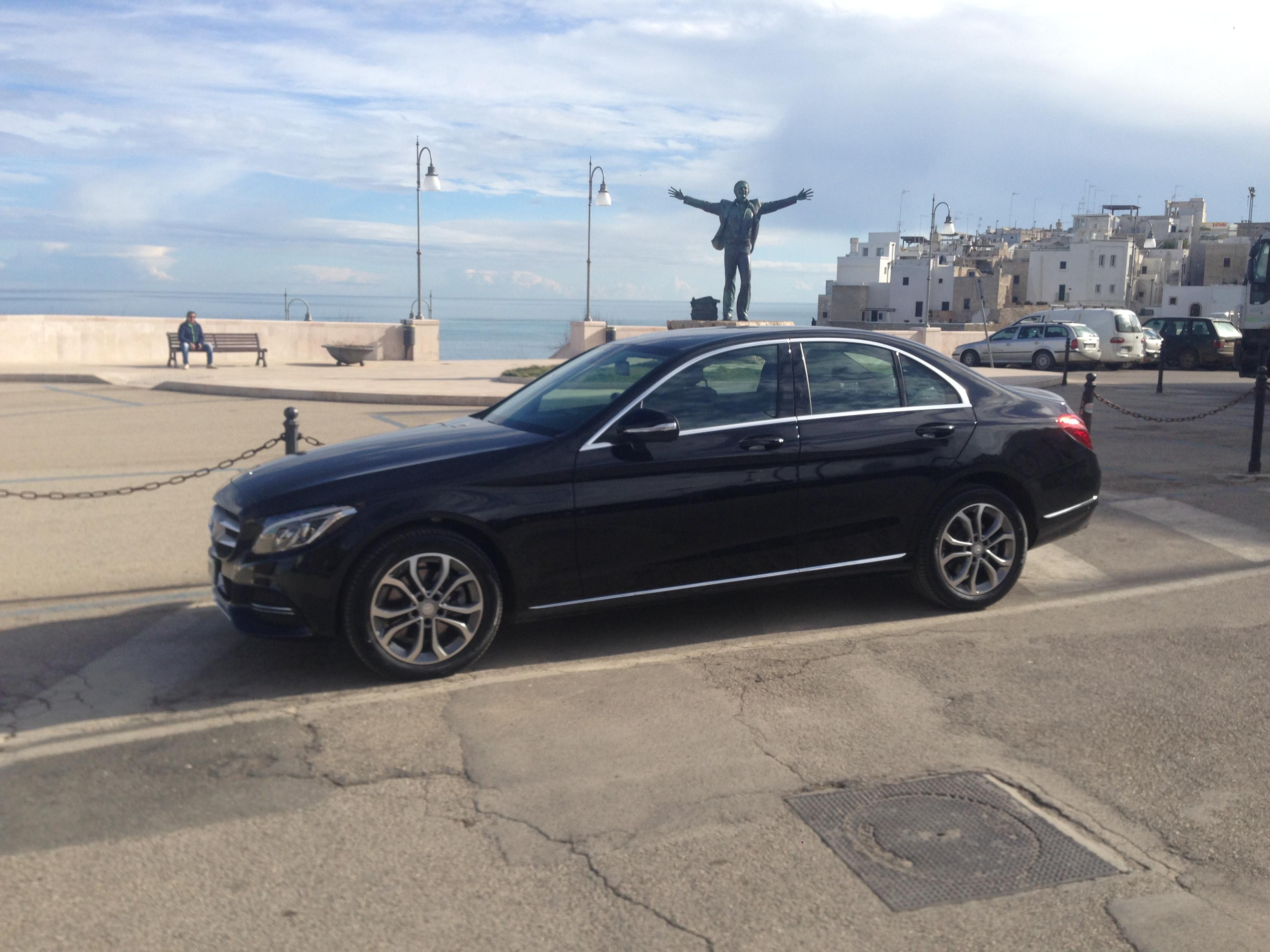 Mercedes classe C Automatica